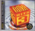(FD810) The Box Hits 3, 40 tracks various artists - 1998 CD