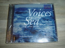 contemporary classical CD newage JOHN HAWKINS Voices From The Sea *NEW & SEALED*