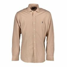 Polo Ralph Lauren Regular Long Sleeve Casual Shirts for Men