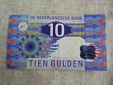 NETHERLANDS 10 GULDEN JULY 1997 1116446901