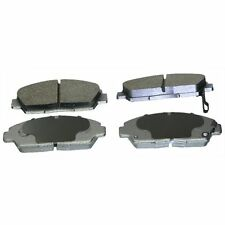 Disc Brake Pad Set Front AUTOZONE/ DURALAST-BOSCH fits 92-94 Honda Prelude