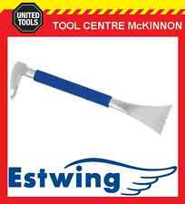 "ESTWING MP300G 12"" / 300mm PRO CLAW NAIL & MOULDING PULLER PRY BAR"