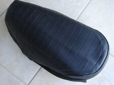 YAMAHA CHAPPY  REPLACEMENT SEAT COVER 1976 TO 1981 NO LOGO (Y50)