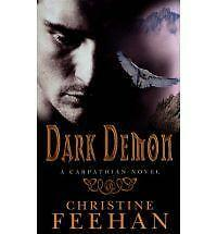 Dark Demon ('Dark' Carpathian Series), Christine Feehan, Paperback, New