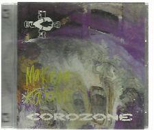 COROZONE - MAKABRA KADABRA 1997 METAL MIND CD RARE OOP POLSKA POLAND POLONIA