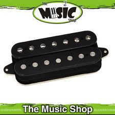 Dimarzio PAF 7 String Guitar Humbucker Pickup - DP759 Black - New DP759B