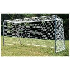 Practice Partner Silverline Soccer Goal (12' X 6' X 6')