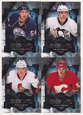 11-12 Artifacts Rookie Brian Strait /999