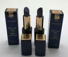 Estee Lauder Pure Color Envy Sculpting Lipstick - Shameless Violet - .24 oz 2PK