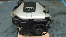 Audi a4 b6 motor 2.5l TDI v6 motor Engine aym motor