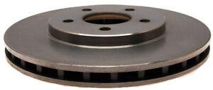 Frt Disc Brake Rotor ACDelco Advantage 18A168A