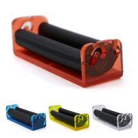 Cigarette Tabacco Roller Regular Auto Automatic 70mm Paper Rolling Machine Maker