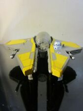 Star Wars Revenge of the Sith Anakin's Jedi Starfighter Loose~~~