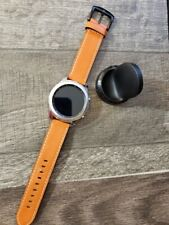 Samsung Galaxy Gear S3 classic 46mm Stainless Steel Case - good!