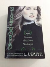 Night World - L. J. Smith (1998, Paperback)