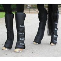 Bucas 2000 Travel Horse Boots Secure Cushioned Proection