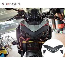 KODASKIN Front Fairing Aerodynamic Wing Cover for Kawasaki Z900 2017-2020