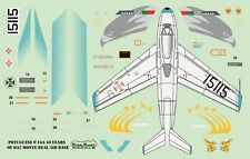 F-16 A FALCON 50 YEARS IF MONTE REAL AFB PORTUGUESE AF MKGS #4870 MODELMAKER