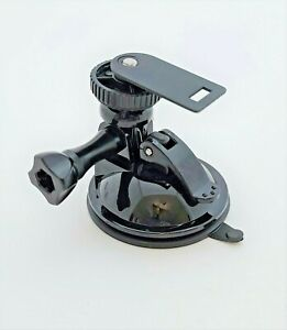 UNIDEN R3 and R1 Radar Detector Mount with Suction Cup                  (P7-U2)