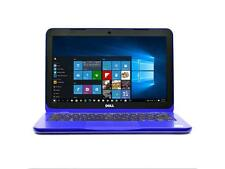 """Dell Inspiron 11 3000 11-3162 11.6"""" LCD Netbook - Intel Celeron N3060 Dual-core"""