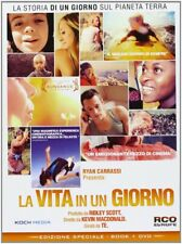La Vita in un giorno (dvd Book) 1000056 Koch Media