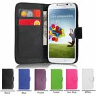 New Flip Wallet Leather Case Cover For Samsung Galaxy Phone + Screen Protector
