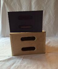New Mini Full Apple Box for Film/Stage/Studio Grip