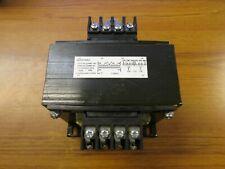 Square D Control Transformer 075kva 05kva Cat 9070t750d1 Wo 104
