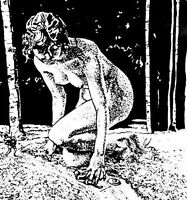 Wtchs - She Walks, She Creeps [New Vinyl LP]