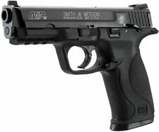 Umarex Smith & Wesson M&P 40 .177 Caliber Blowback CO2  BB Air Gun