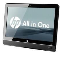 "HP Compaq 8200 Elite 23"" All-in-One PC Core i5 – 2.5Ghz – 4GB Ram – NO HD"