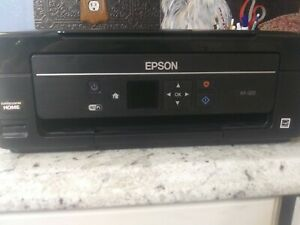 Epson Expression Home XP-320 Sublimation Capable Printer -