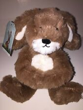 BATH & BODY WORKS Hopkins Limited Editn Spring 2016 Plush Easter Bunny Brown NWT