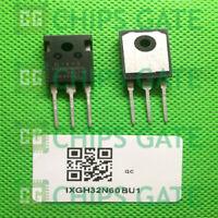 1PCS IXGH120N60B TO-247 NEW