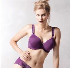 """Anita Schalen BH mit Bügel Serie Scarlett in in Purple  """"Marke Rosa Faia"""" Gr 75G"""