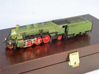 ARNOLD N SCALE 2599 BR18 S-36 STEAM LOCO W/ SMOKE GENERATOR. EXTREMELY RARE.