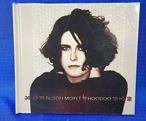 Alison Moyet - Hoodoo: Deluxe Edition [New CD] UK - Import