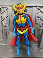 DC DirectBIG BARDA New Gods Series 2 Action Figure