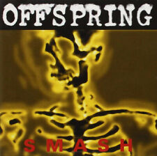 The Offspring : Smash CD (1996) Value Guaranteed from eBay's biggest seller!