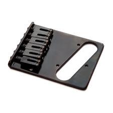 Gotoh GTC202 Hardtail Telecaster Bridge (Black)