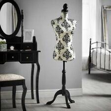Dressmakers Mannequin Female Tailors Dummy Body Dress Adjustable Fashion Display