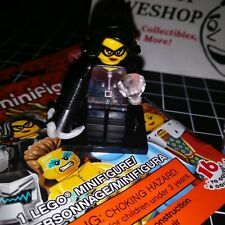 JEWEL THIEF -Lego Minifigures Series 15 Near Mint Condition Barely Used With Bag