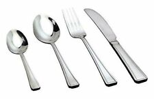 Genware Stainless Steel Handle Table Fork Loose Cutlery