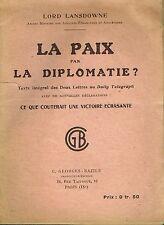 Price J'ACCUSE LA VIE CHÈRE MONSIEUR LEBUREAU! Union Intérêts Économiques 1919