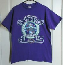 Arizona Diamondbacks 2001 National League World Series T-Shirt Men's Size Large