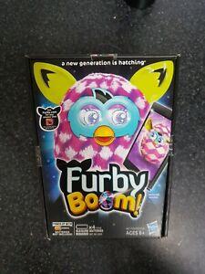 Furby Boom Nib