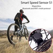 Bicycle ANT Dual-protocol Smart Speed Sensor For Garmin Bryton iGS Stopwatch