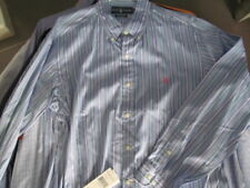 Ralph Lauren Modern Long Sleeve Casual Shirts for Men