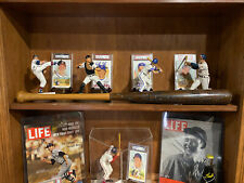 Willie McGhee Game Use Baseball Bat - Louisville Slugger C271 Cardinals