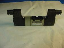 SMC Valve NVF8231-3D 120V